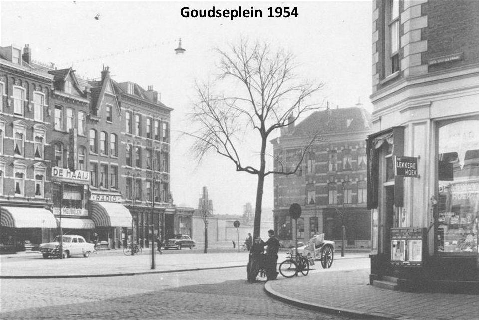 Goudseplein 1954