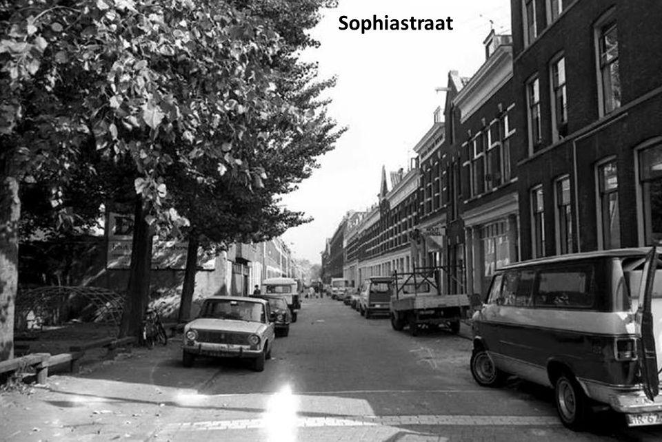Sophiastraat