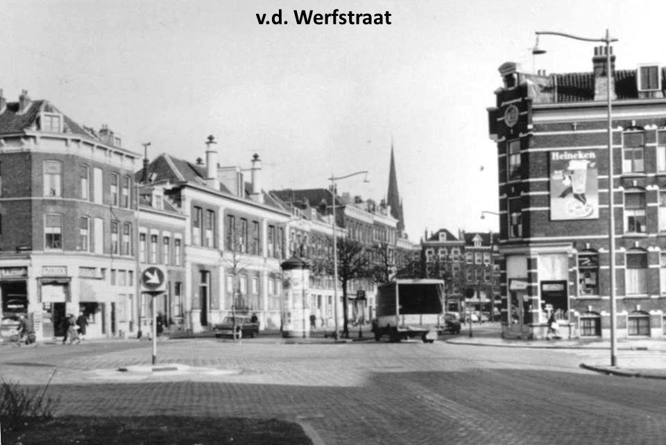 v.d. Werfstraat