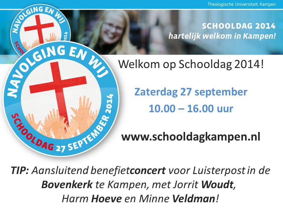 Harm Hoeve en Minne Veldman!