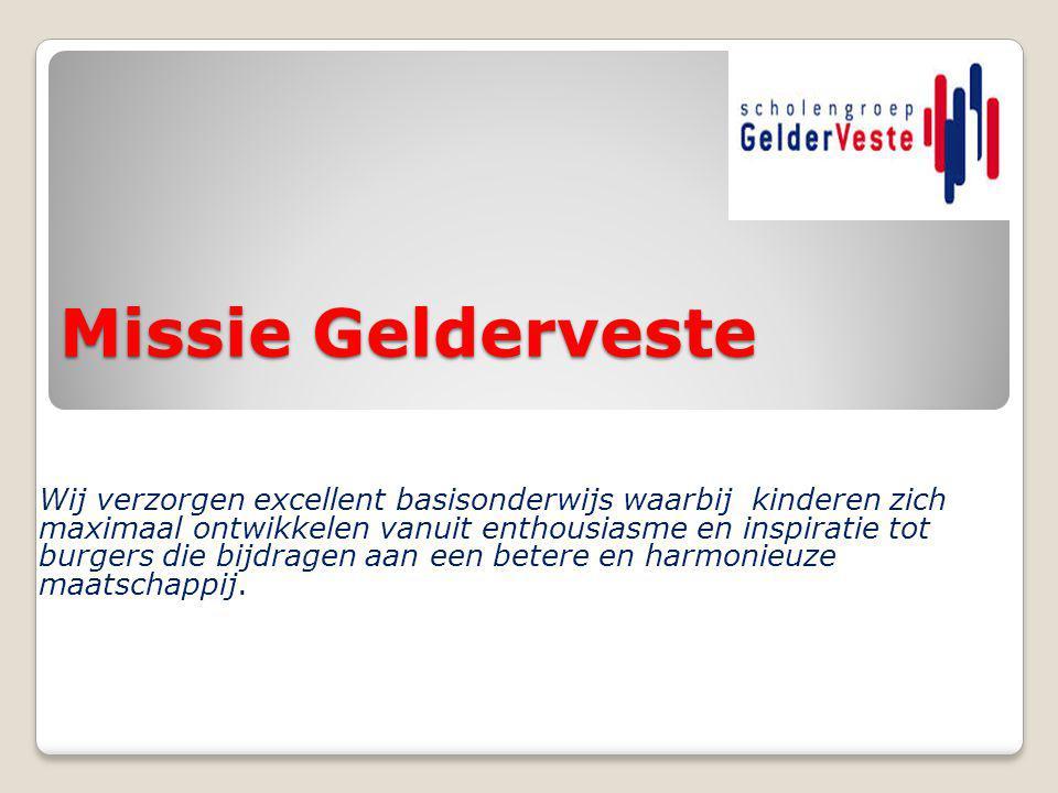 Missie Gelderveste