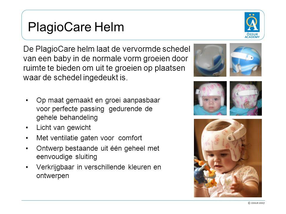 PlagioCare Helm