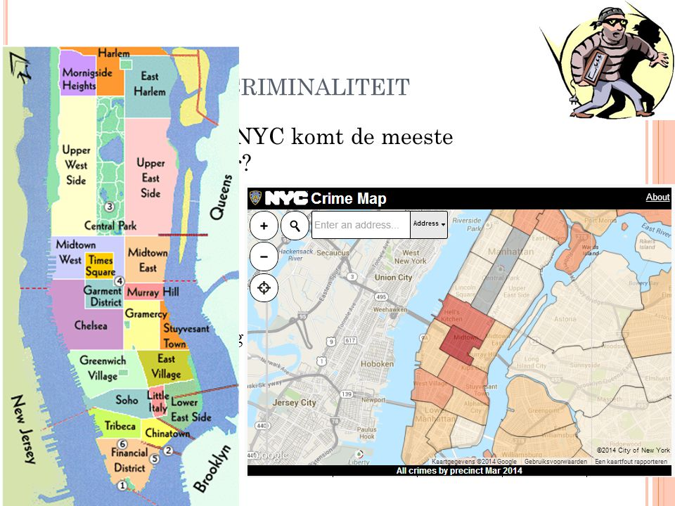 2. Situering: criminaliteit
