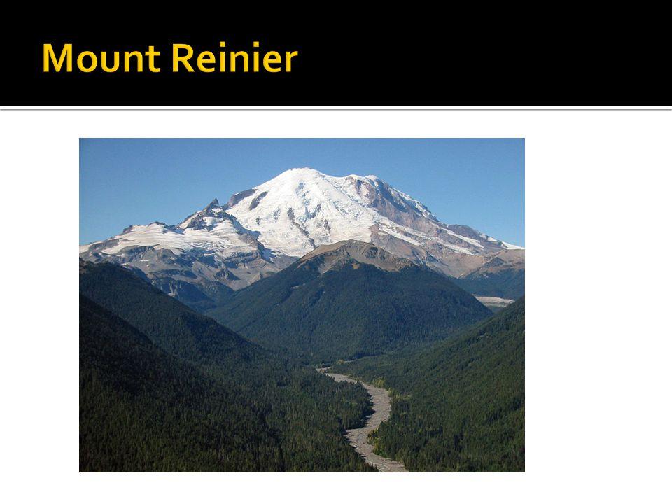 Mount Reinier