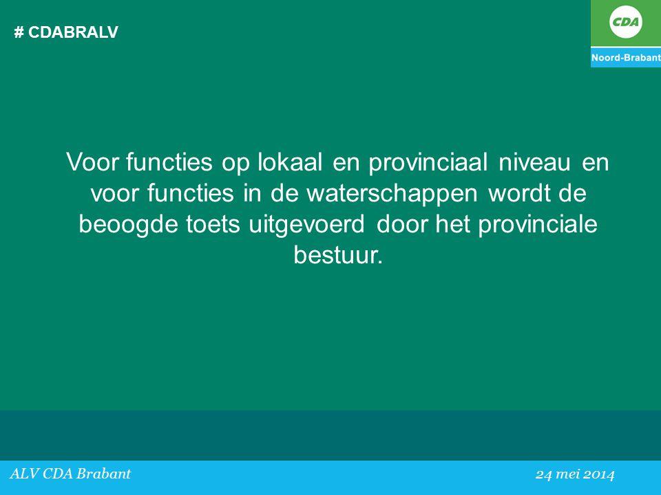 # CDABRALV