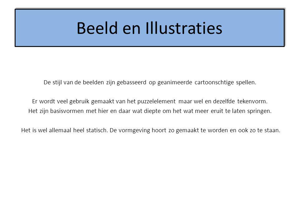 Beeld en Illustraties