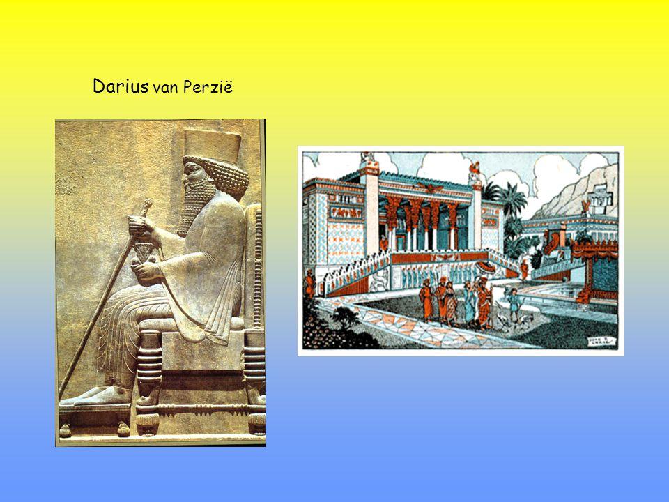 Darius van Perzië