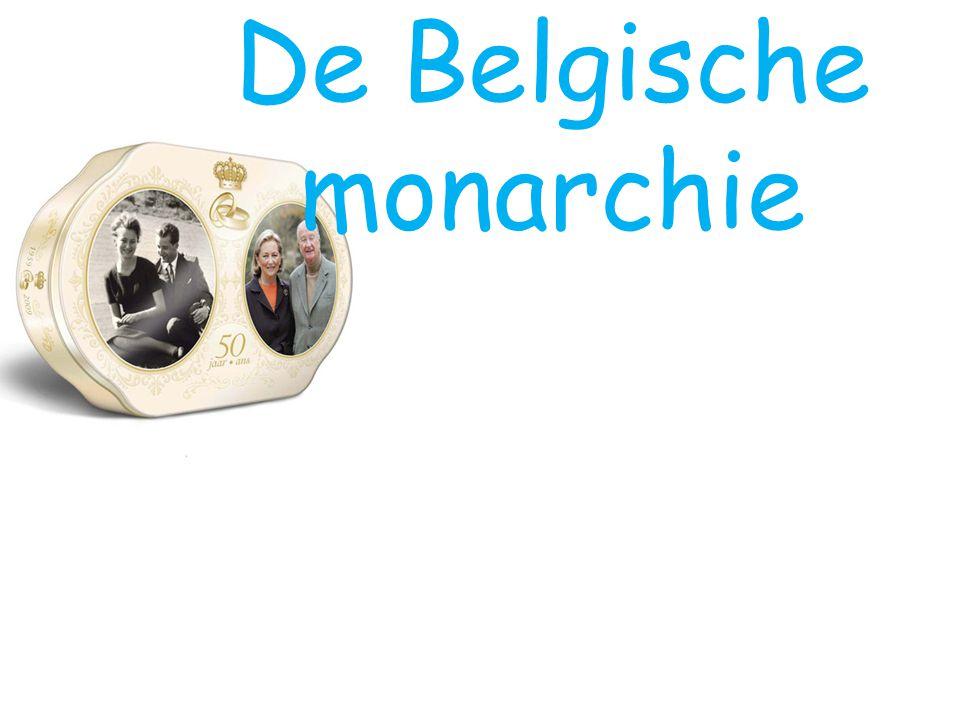 De Belgische monarchie