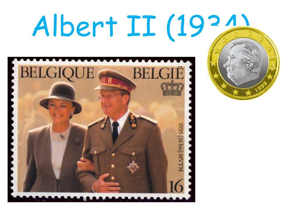Albert II (1934)