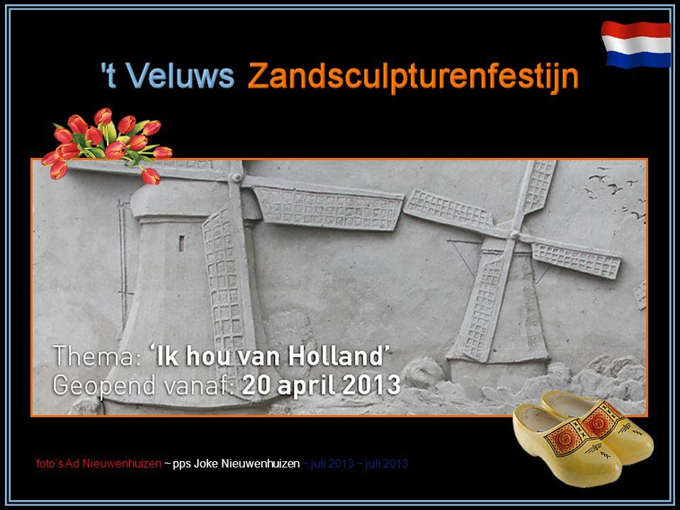 foto's Ad Nieuwenhuizen ~ pps Joke Nieuwenhuizen ~ juli 2013 ~ juli 2013