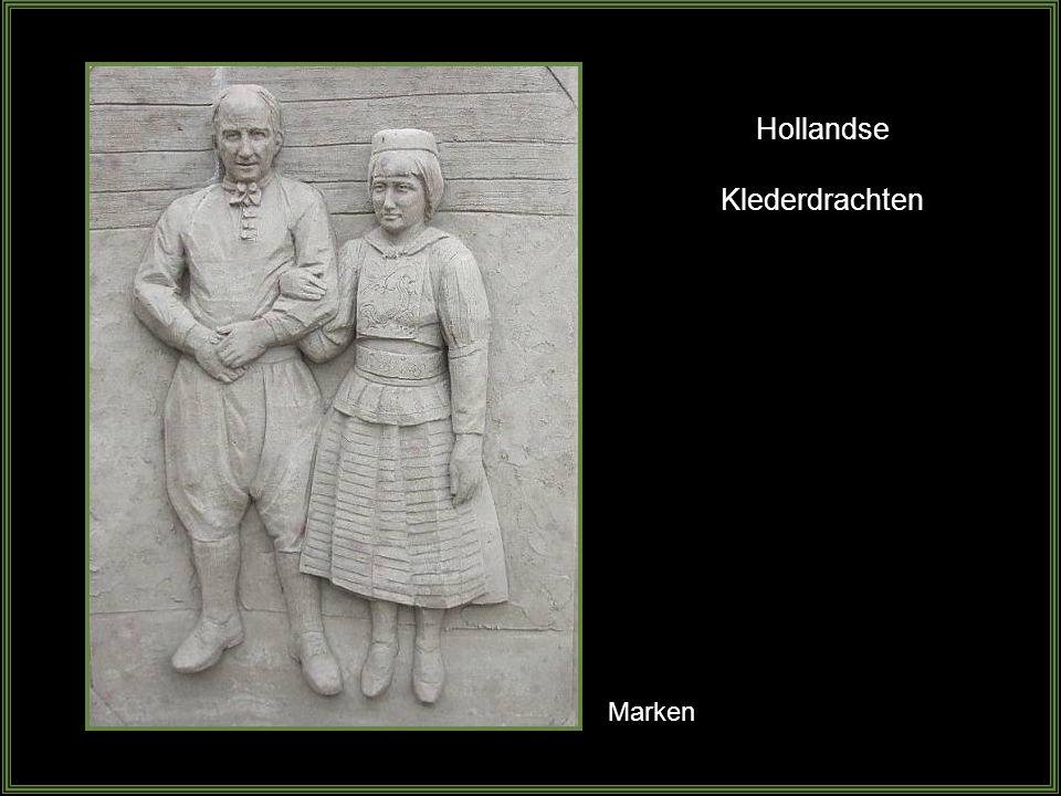 Hollandse Klederdrachten Marken