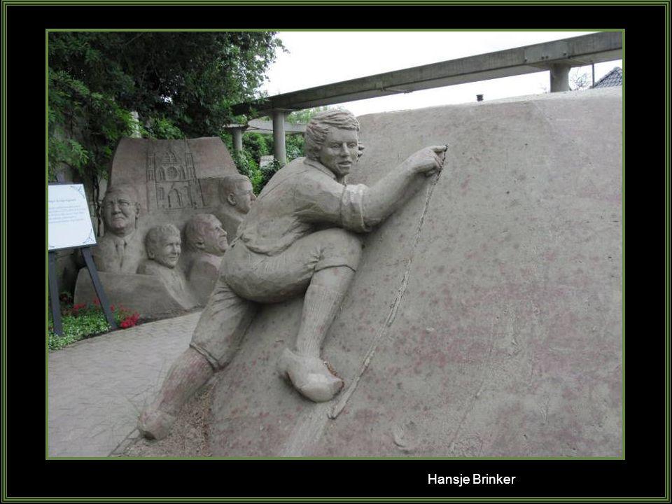 Hansje Brinker