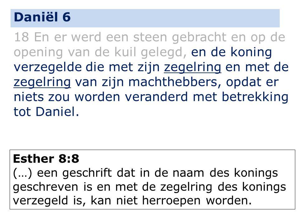 Daniël 6