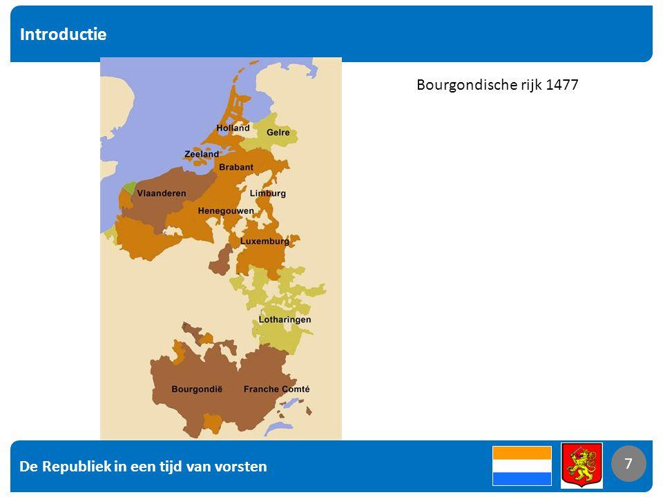Introductie Bourgondische rijk 1477 7