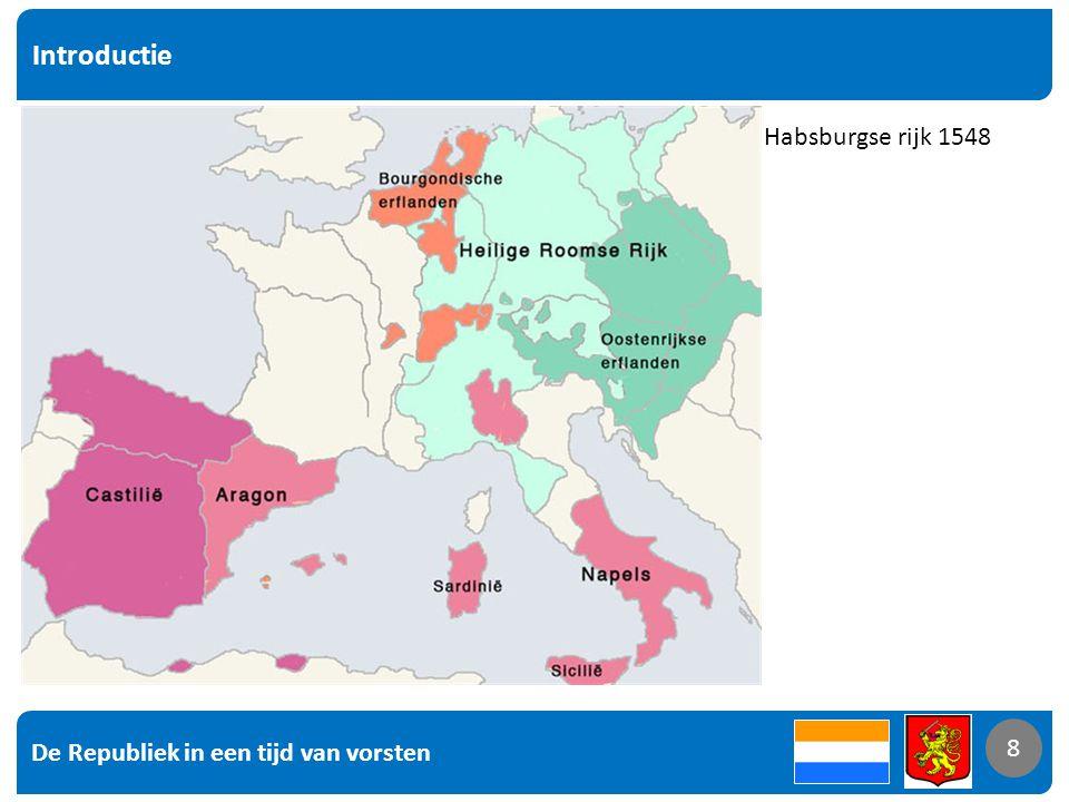 Introductie Habsburgse rijk 1548 8