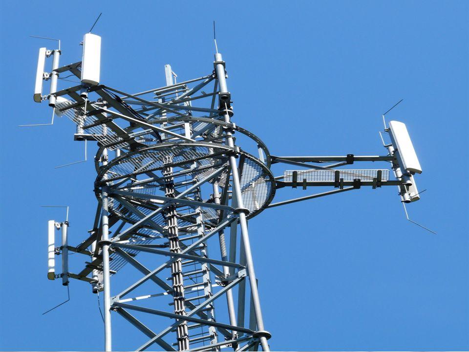 GSM-masten