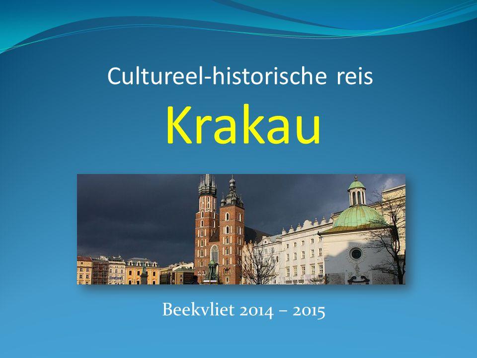 Cultureel-historische reis