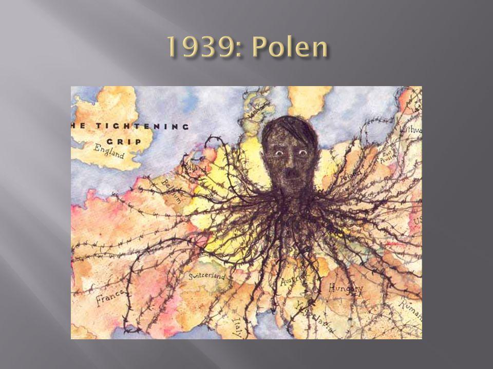 1939: Polen