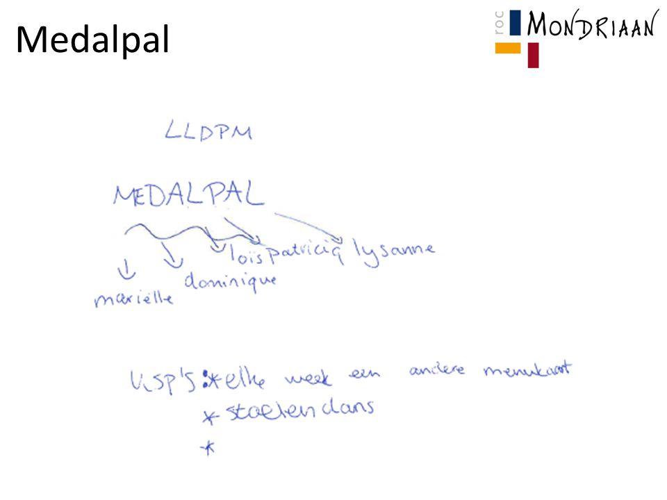 Medalpal