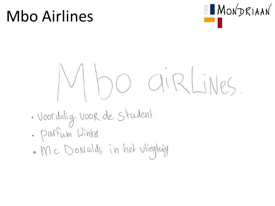 Mbo Airlines