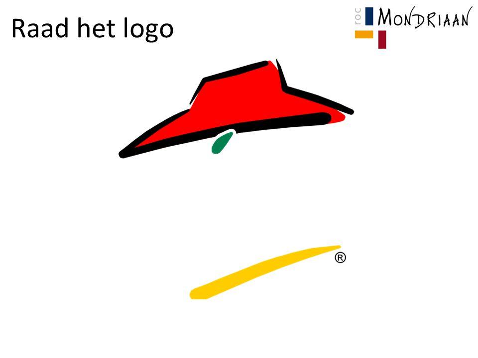 Raad het logo