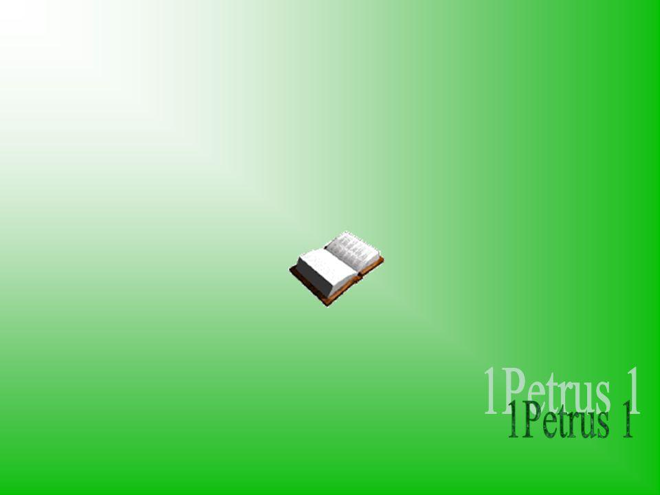 1Petrus 1