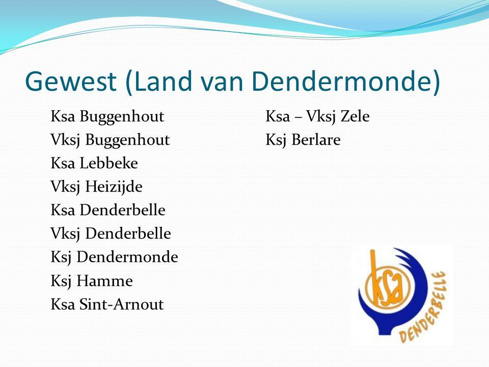 Gewest (Land van Dendermonde)