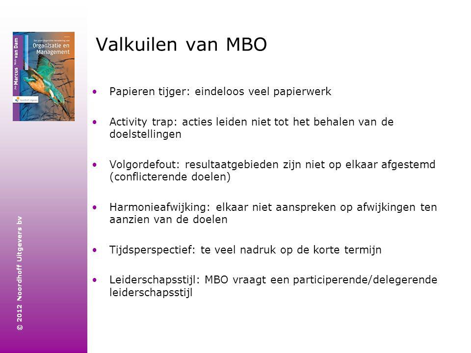Valkuilen van MBO Papieren tijger: eindeloos veel papierwerk