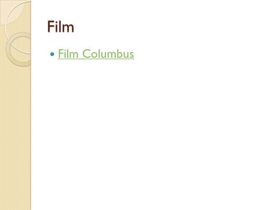 Film Film Columbus