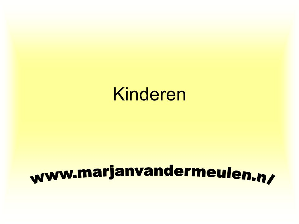 Kinderen www.marjanvandermeulen.nl