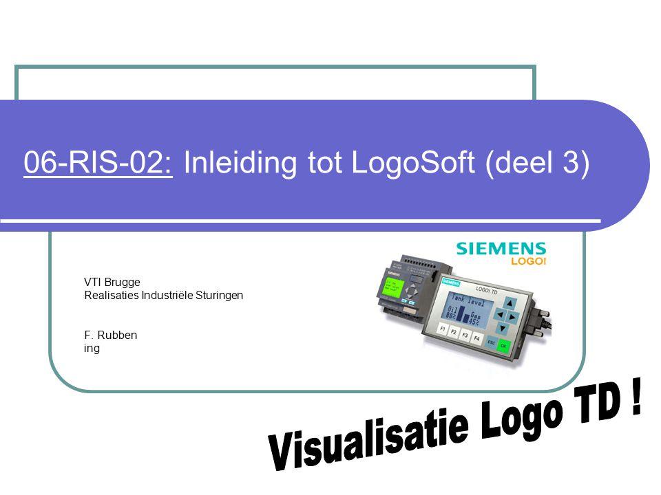 06-RIS-02: Inleiding tot LogoSoft (deel 3)