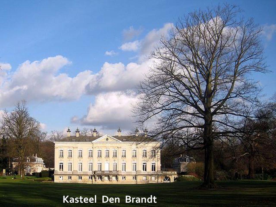 Kasteel Den Brandt
