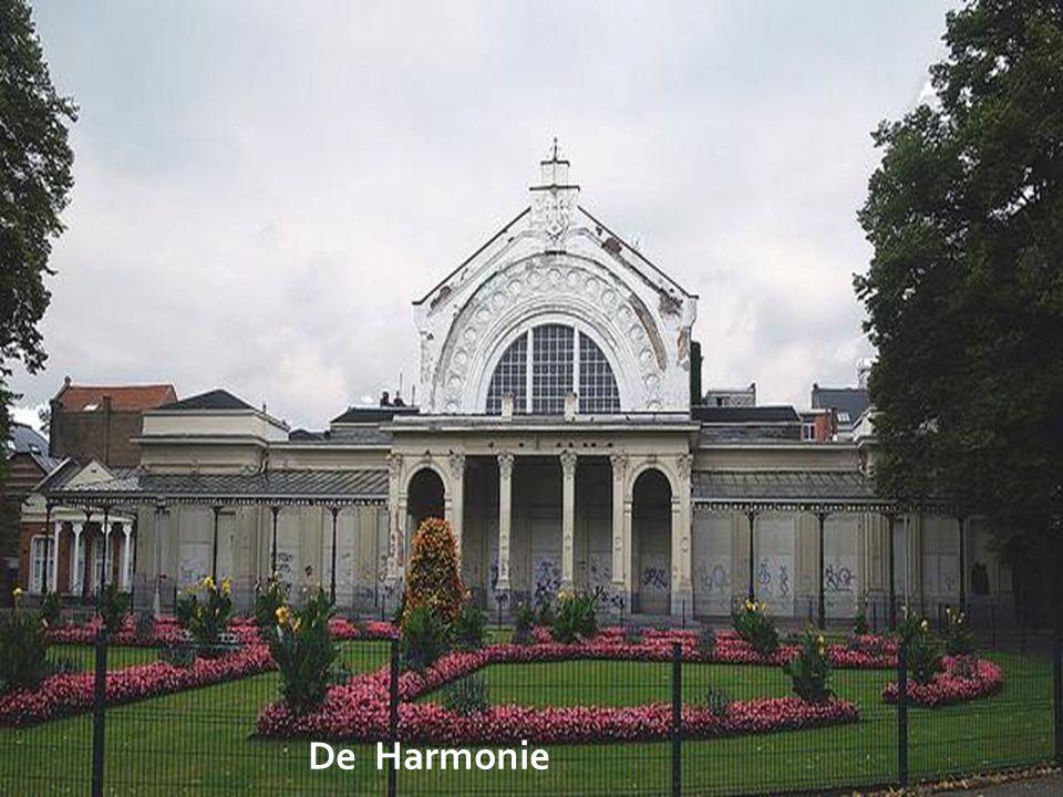 De Harmonie