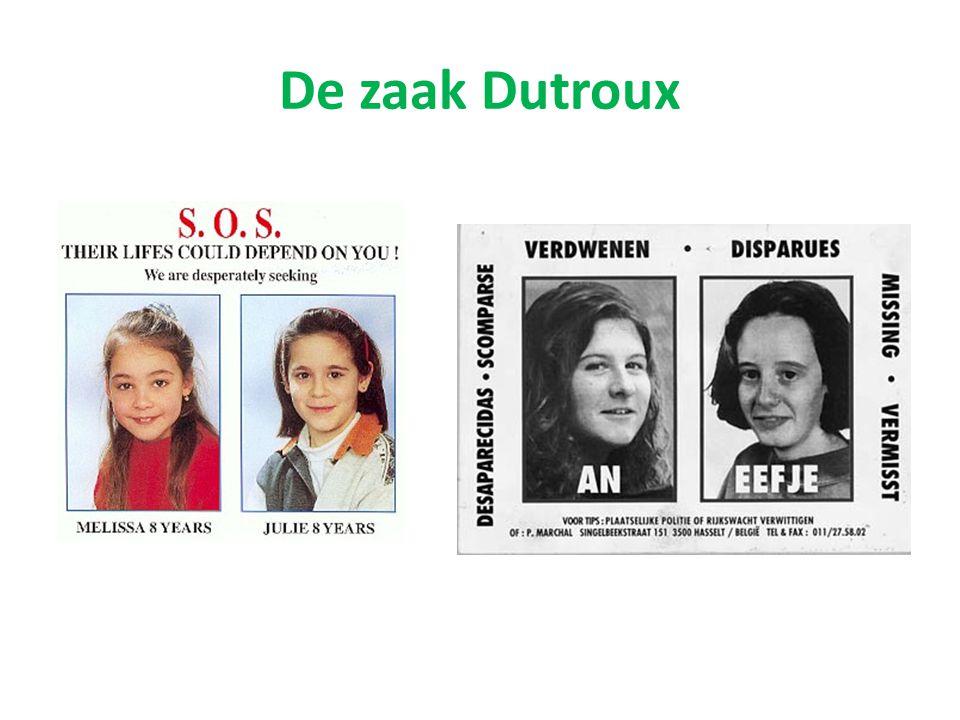 De zaak Dutroux