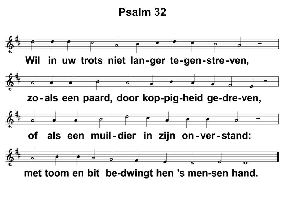 Psalm 32