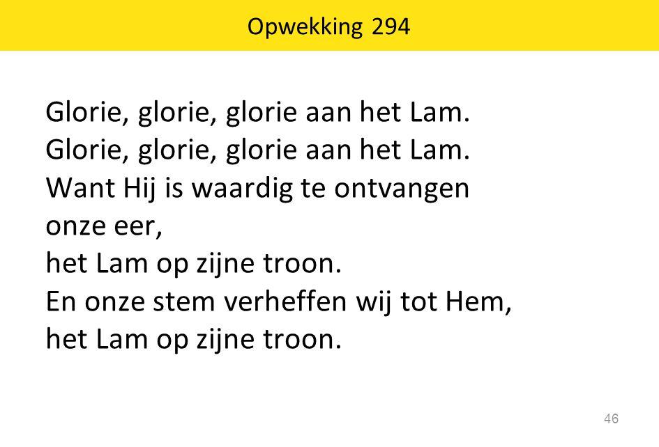 Opwekking 294