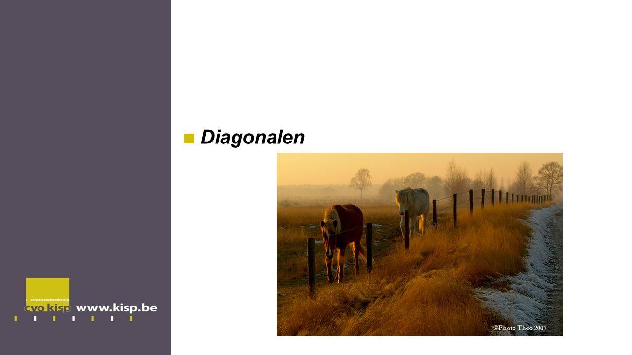 Diagonalen