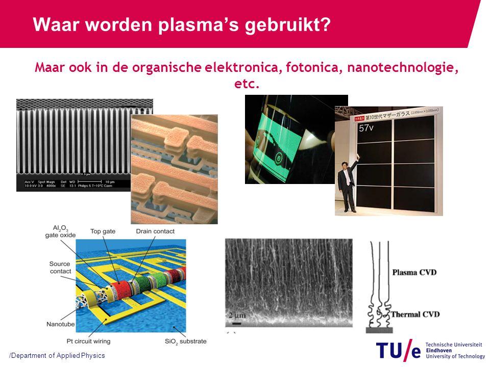 NanoLab@TU/e /NanoLab@TU/e