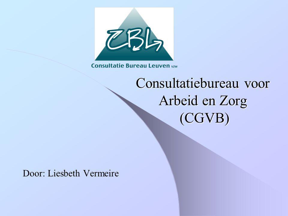 Consultatiebureau voor Arbeid en Zorg (CGVB)