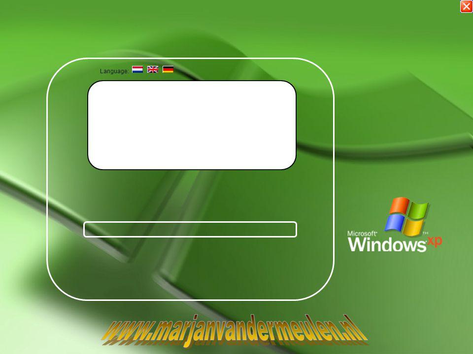 Language: www.marjanvandermeulen.nl