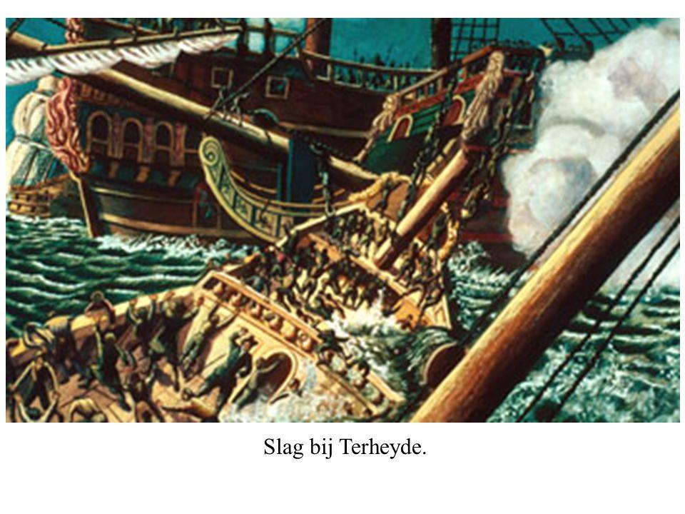 Slag bij Terheyde.