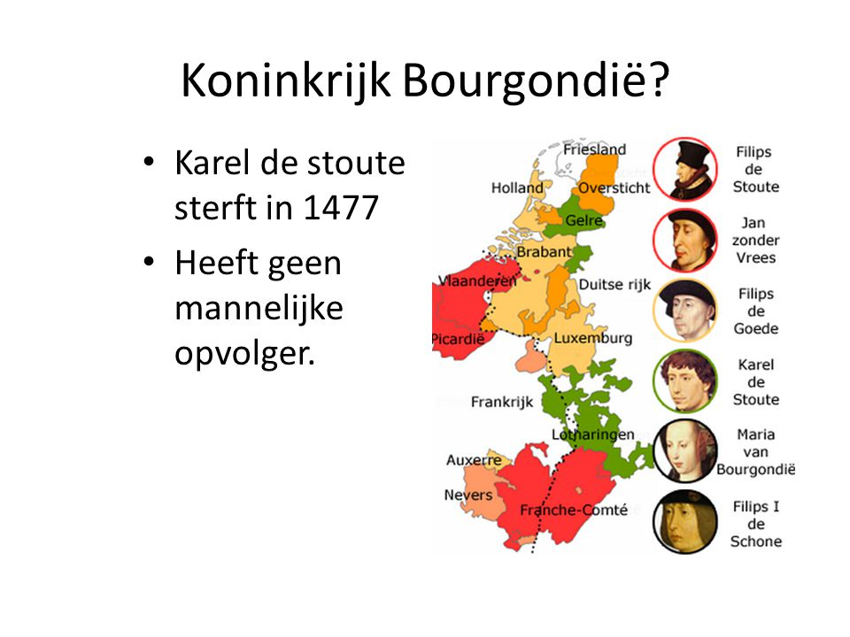Koninkrijk Bourgondië