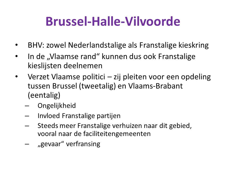 Brussel-Halle-Vilvoorde
