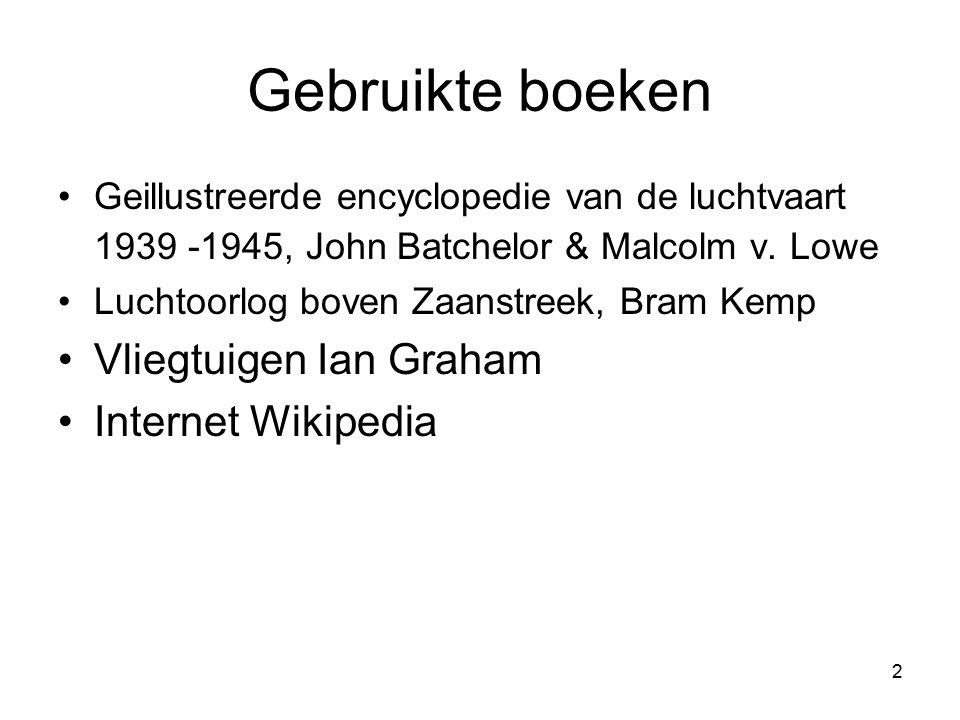 Gebruikte boeken Vliegtuigen Ian Graham Internet Wikipedia