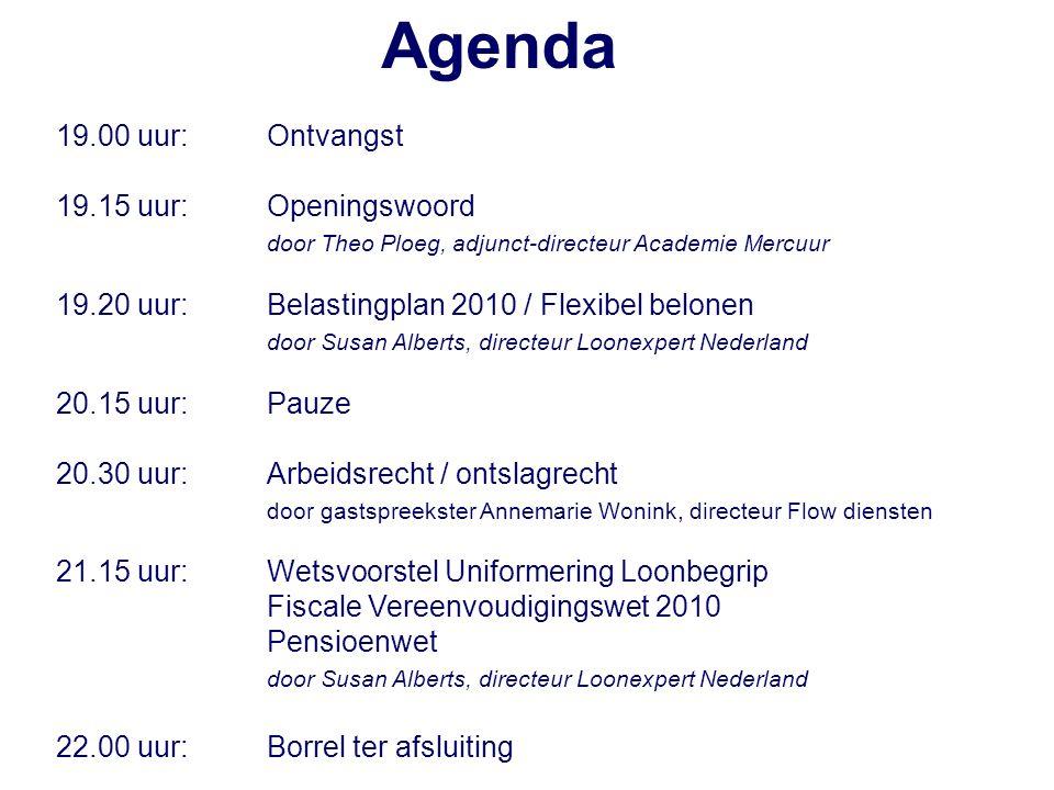 door Theo Ploeg, adjunct-directeur Academie Mercuur
