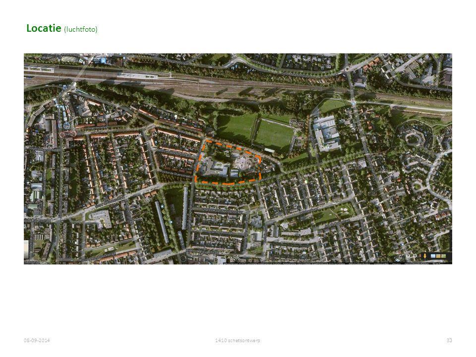 Locatie (luchtfoto) 3