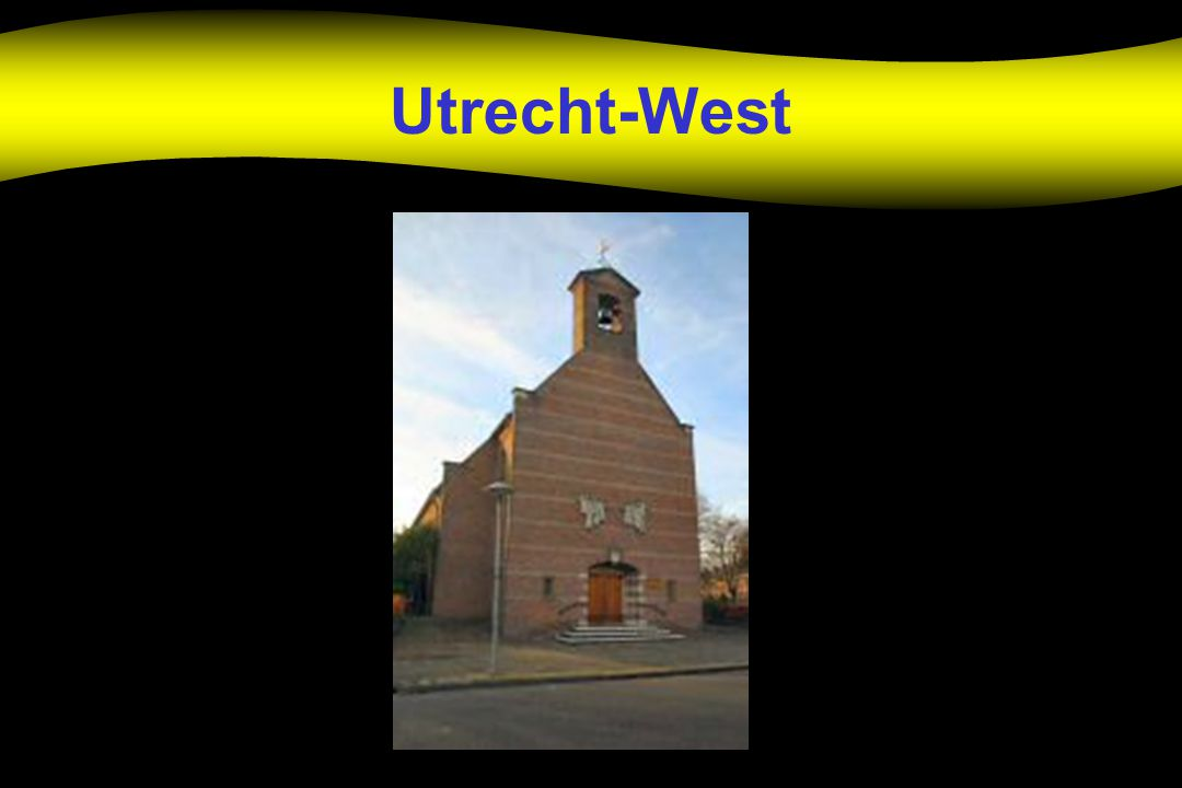 Utrecht-West