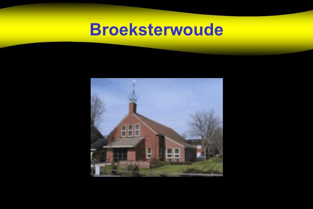Broeksterwoude