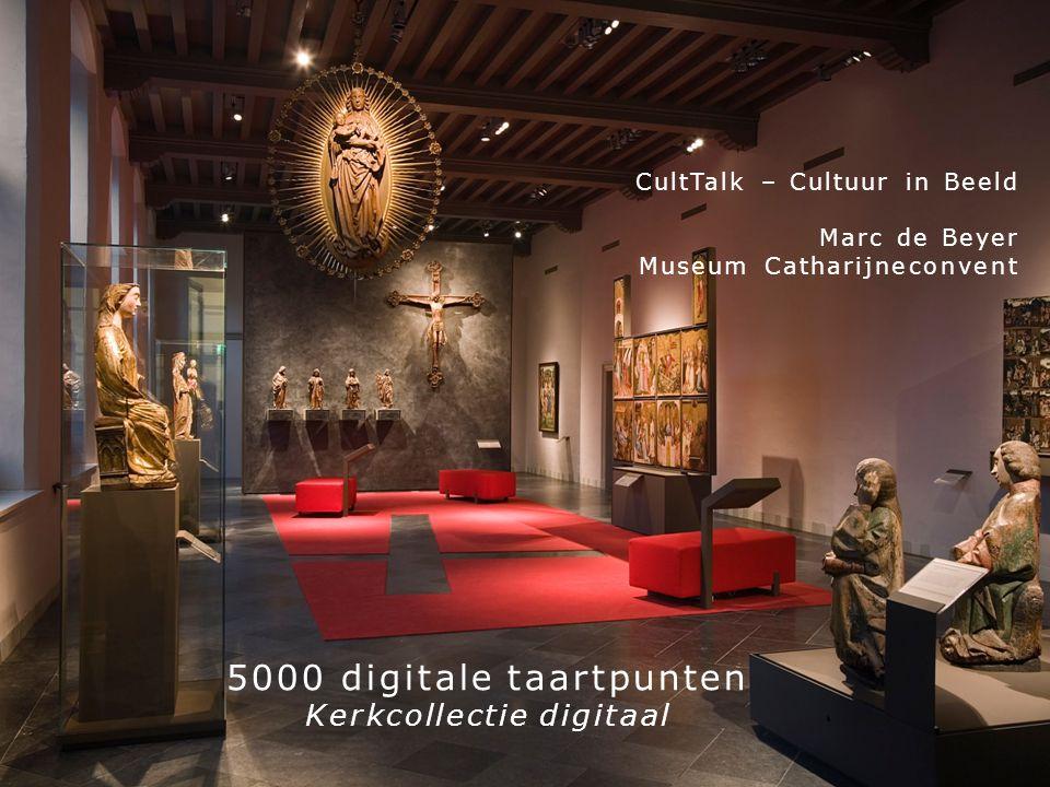 Kerkcollectie digitaal