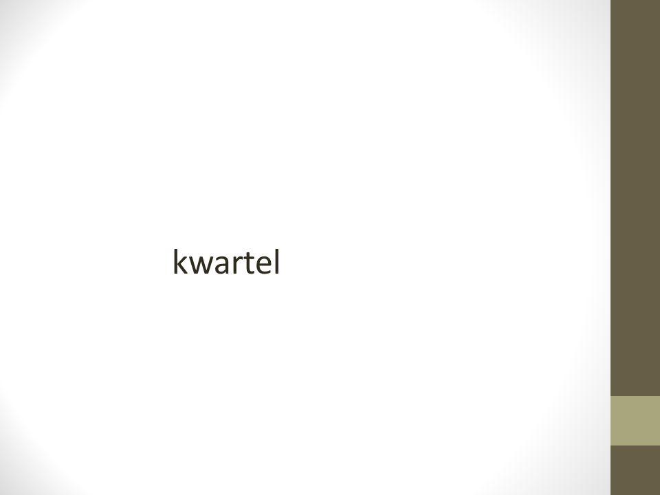 kwartel
